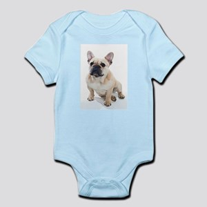 French Bulldog Sitting Body Suit