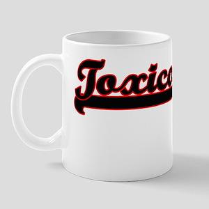 Toxicologist Classic Job Design Mug