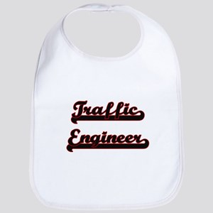 Traffic Engineer Classic Job Design Bib