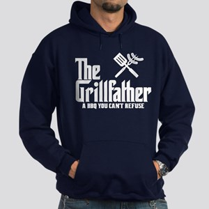 The Grillfather Hoody