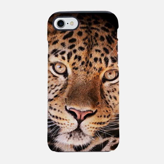 Jaguar iPhone 7 Tough Case