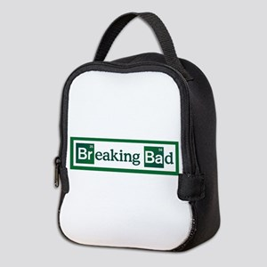 Breaking Bad Neoprene Lunch Bag