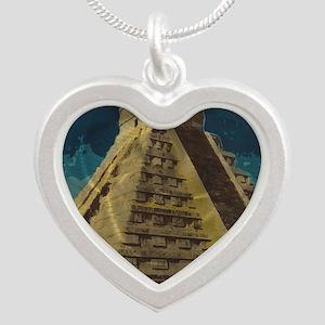 Chichen Itza Necklaces