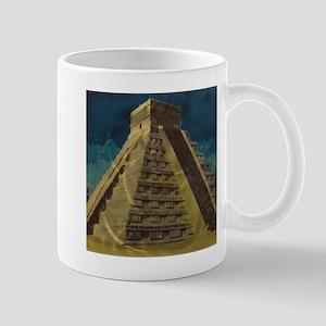 Chichen Itza Mugs
