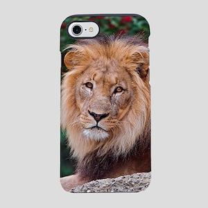 Lion iPhone 7 Tough Case
