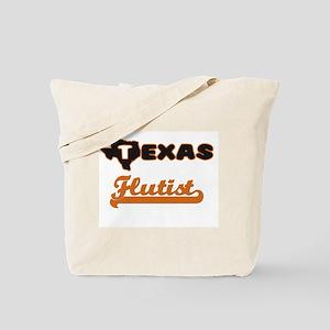 Texas Flutist Tote Bag