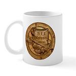 USS McGOWAN Mug