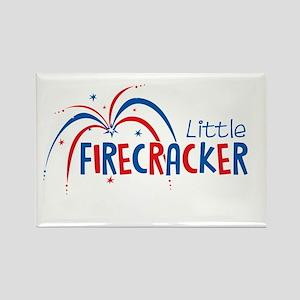 Little Firecracker Magnets