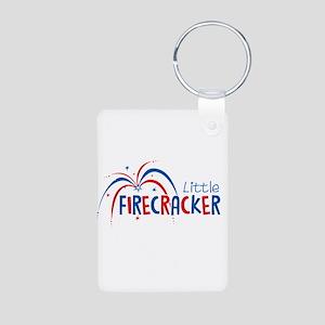 Little Firecracker Keychains