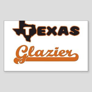 Texas Glazier Sticker