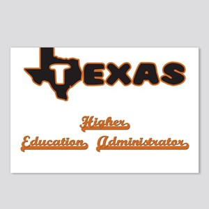 Texas Higher Education Ad Postcards (Package of 8)