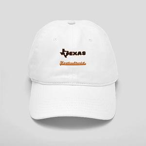 Texas Horticulturist Cap