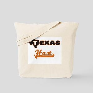 Texas Host Tote Bag