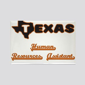 Texas Human Resources Assistant Magnets