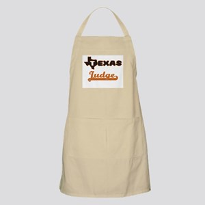 Texas Judge Apron