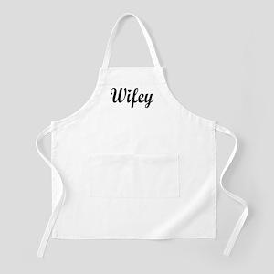WIFEY Apron