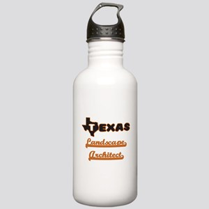 Texas Landscape Archit Stainless Water Bottle 1.0L