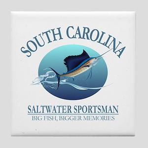 SC SWS Tile Coaster