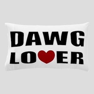 Bulldog lover Pillow Case