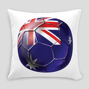 Australian Football Everyday Pillow