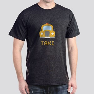Taxi vehicle T-Shirt