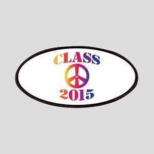 Class of 2015 Patch