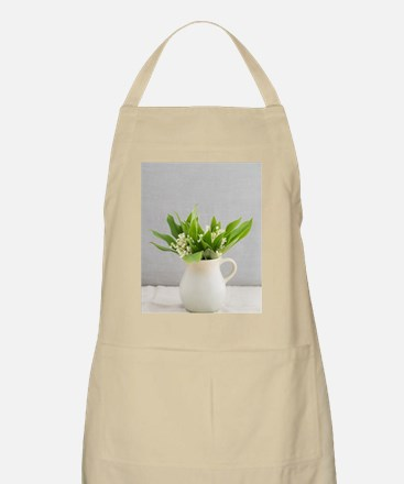 Lilies of the valley Apron