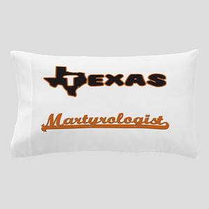 Texas Martyrologist Pillow Case