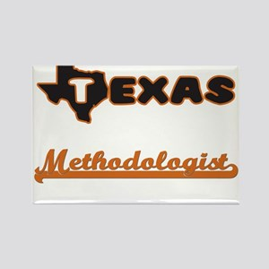 Texas Methodologist Magnets