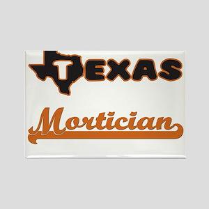 Texas Mortician Magnets