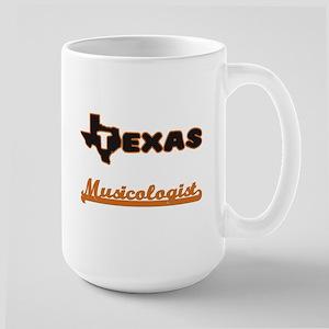 Texas Musicologist Mugs