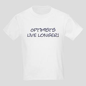 Optimists Kids Light T-Shirt