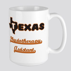 Texas Physiotherapy Assistant Mugs