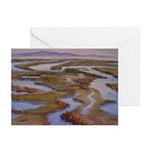 A Walk in the Marsh Greeting Cards (Pk of 10)
