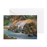 Butano Creek Note Cards (Pk of 10)