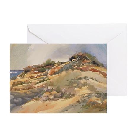 Coastal Headland Note Cards (Pk of 10)