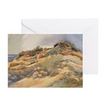 Coastal Headland Note Cards (Pk of 10)
