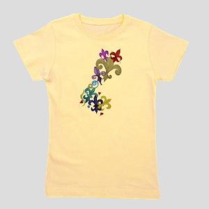 Fleur de lis t-shirts T-Shirt