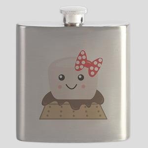 Smore Flask