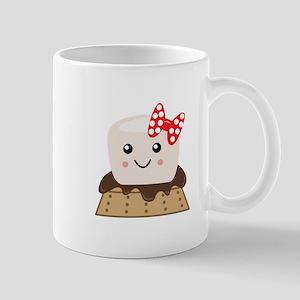 Smore Mugs