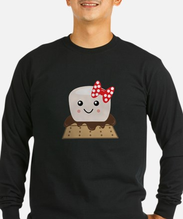 Smore Long Sleeve T-Shirt