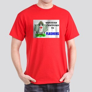FLASHERS Dark T-Shirt