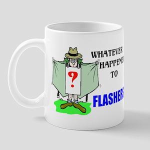 FLASHERS Mug