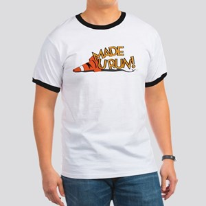 Made U Run T-Shirt