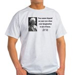 Mark Twain 13 Light T-Shirt