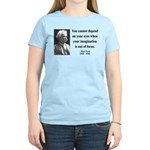 Mark Twain 13 Women's Light T-Shirt