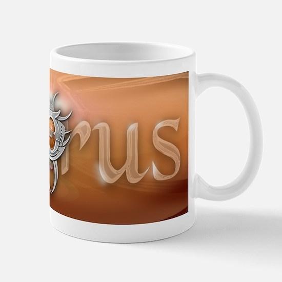 astrology taurus Mug