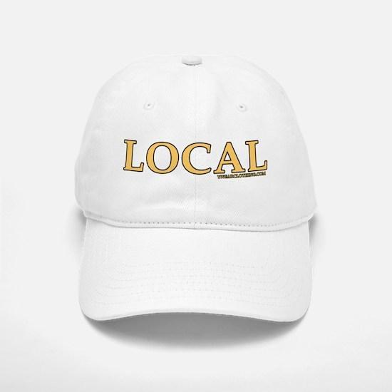 Local Baseball Baseball Cap