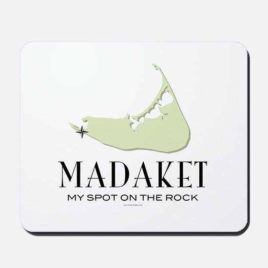 Madaket Mousepad
