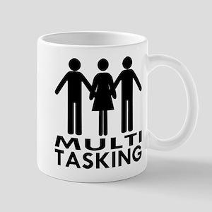 MFM Multitasking Mug